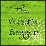 versatile blogger award image
