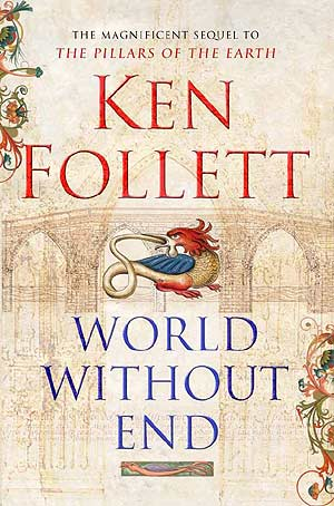ken follett world without end book gift
