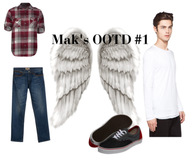 polyvore boy guy outfit