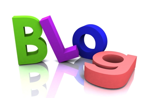 blogging a blog