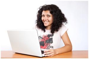 start online store as teen